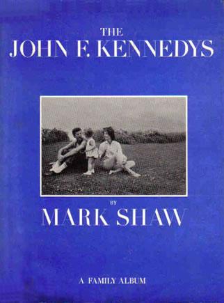 The John F. Kennedys – Farrar Strauss 1964