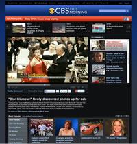 CBS This Morning – November 2013