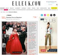 ElleUK.com – March 2013