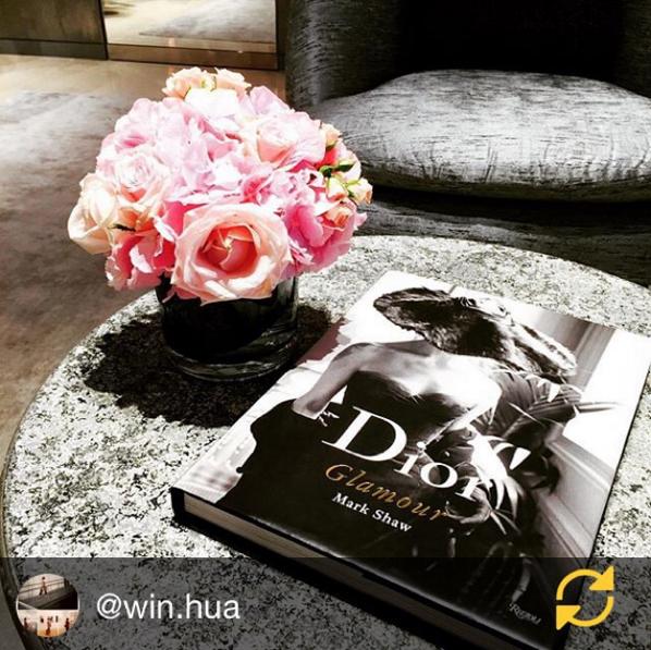 instagram-dior-book