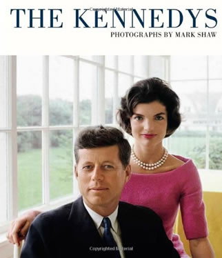 The Kennedys – Reel Art Press 2012