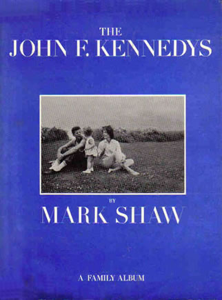 The John F. Kennedys – Farrar Strauss 1964