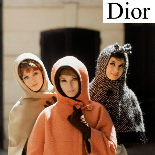 Dior – The Legendary Images exhibition at the Christian Dior Museum in Granville 5/3/14-9/21/14