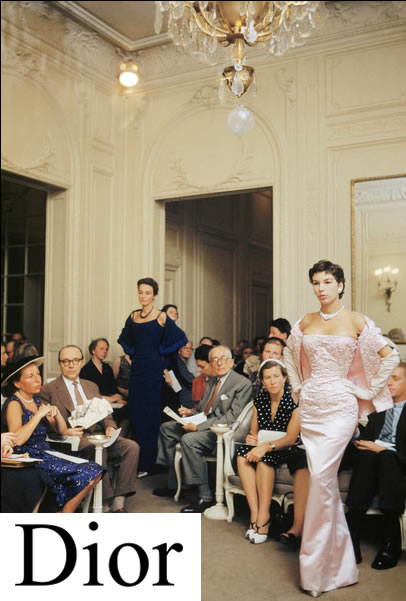 Esprit Dior – Miss Dior – Shanghai, China 6/19/14-7/20/14