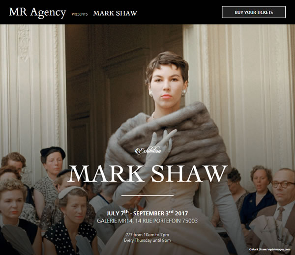 mark-shaw-exhibition-paris-mr-agency