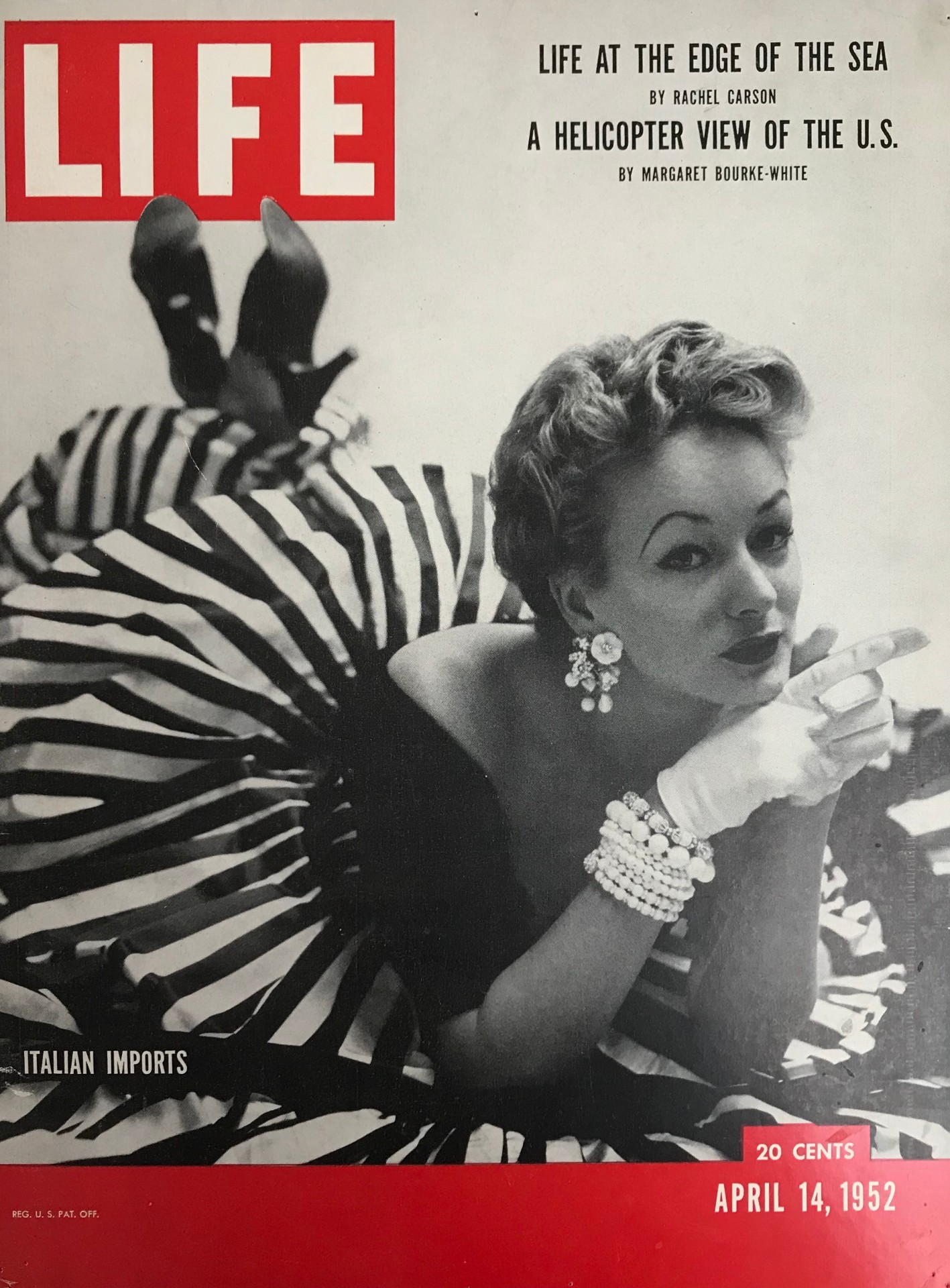 Vintage Magazine Covers Mark Shaw Photographic Archive
